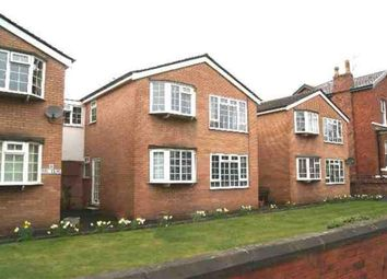 Thumbnail 2 bed flat for sale in Scarisbrick New Road, Southport