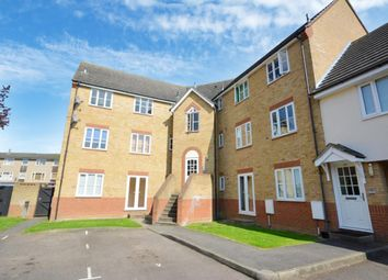 Thumbnail 2 bed flat for sale in Bodmin Road, Chelmsford