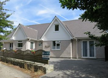 Thumbnail 5 bedroom detached house for sale in Perran Downs, Goldsithney, Penzance