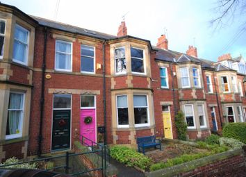 Thumbnail 5 bed terraced house for sale in Grange Road, Ryton