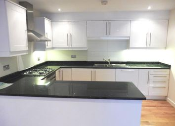 Thumbnail 2 bed property to rent in Station Approach, Epsom
