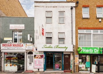 Thumbnail Retail premises for sale in Bethnal Green Road, London