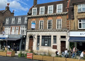 Thumbnail Flat to rent in The Broadway, Mill Hill