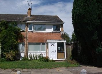 4 bed shared accommodation to rent in Bramshaw Road, Canterbury, Kent CT2