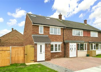 3 bed end terrace house for sale in Vivienne Close, Twickenham TW1