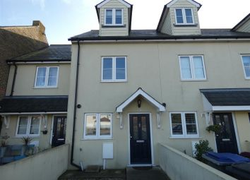 Thumbnail 3 bedroom terraced house to rent in Tankerton Road, Tankerton, Whitstable