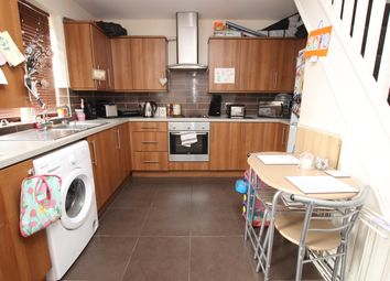 Thumbnail 2 bed terraced house to rent in Kimberley Road, Bolton