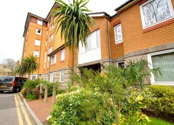 Thumbnail 2 bedroom flat for sale in St. Peters Road, Bournemouth