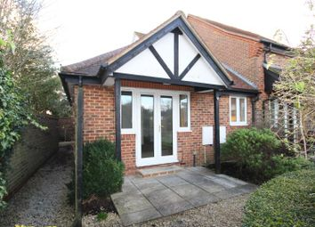 Thumbnail 2 bed bungalow to rent in Park Court, Thame