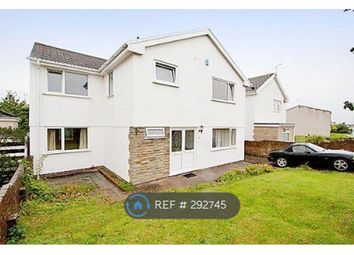 Thumbnail 5 bed detached house to rent in Fitzhamon Road, Porthcawl