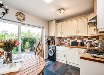 Thumbnail 3 bed terraced house for sale in Shorts Croft, London, Kingsbury, London
