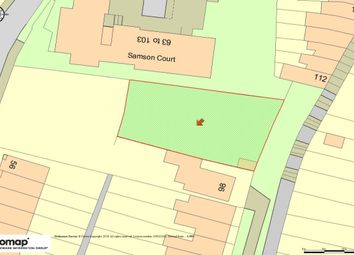 Thumbnail Land for sale in Milton Road, Belvedere