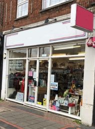 Thumbnail Retail premises to let in Shenley Road, Borehamwood, Herts