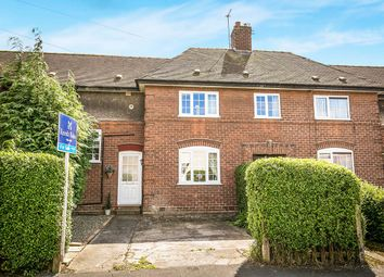 Thumbnail 3 bed semi-detached house for sale in Downsfield Road, Chester