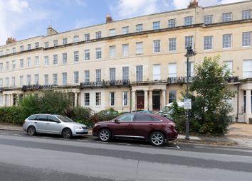Thumbnail 1 bed flat for sale in Lansdown Crescent, Cheltenham