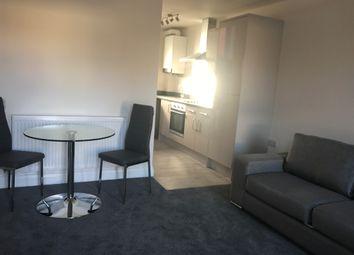 Thumbnail 1 bedroom duplex to rent in Beach Street, Swansea