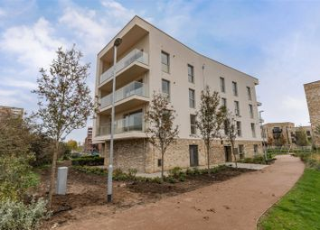 Thumbnail 2 bed flat to rent in Henty Close, Trumpington, Cambridge, Cambridgeshire