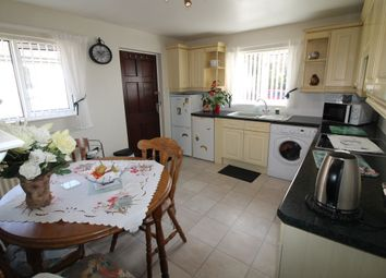 Thumbnail 2 bed detached bungalow for sale in The Island, Anthorn, Wigton