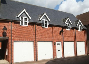 Thumbnail Flat for sale in Connaught Close, Colchester