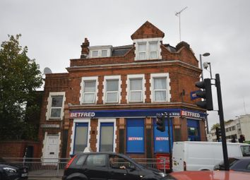 Thumbnail 1 bed property to rent in Markhouse Road, Walthamstow, London