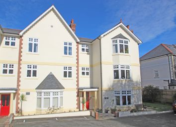 Thumbnail 3 bedroom flat for sale in Brownstone Lodge, Bainbridge Avenue, Hartley, Plymouth