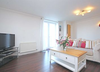 Thumbnail 2 bedroom flat to rent in Millennium Drive, London