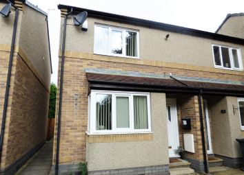 Thumbnail 2 bed semi-detached house for sale in Lindeth Gardens, Lancaster