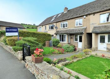 Thumbnail 3 bed terraced house for sale in Meadow Lane, Cononley, Keighley