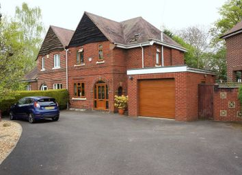 Thumbnail 3 bed semi-detached house for sale in Finlay Road, Gloucester