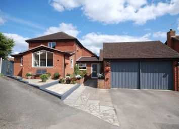 Thumbnail 4 bed detached house for sale in Goodrich Hill, Ashleworth, Gloucester