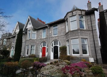Thumbnail 4 bed semi-detached house to rent in Gladstone Place, Queens Cross, Aberdeen