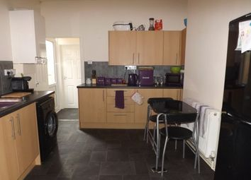 Thumbnail 1 bed flat to rent in Walton Street, Sutton In Ashfield