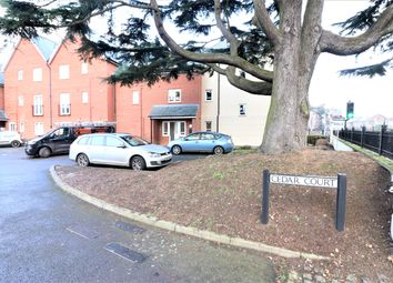 Thumbnail 1 bed flat for sale in Cedar Court, Dereham