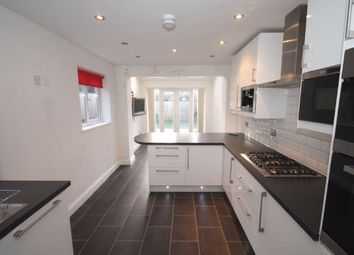 Thumbnail 3 bed terraced house to rent in Aldsworth Road, Canton, Cardiff