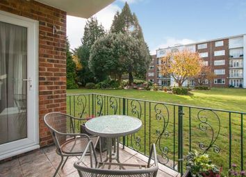 Thumbnail 2 bed flat for sale in 18-20 The Avenue, Poole, Dorset