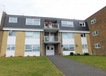 Thumbnail 2 bedroom flat for sale in Harkwood Court, Manton Road, Poole, Dorset BH154Pn