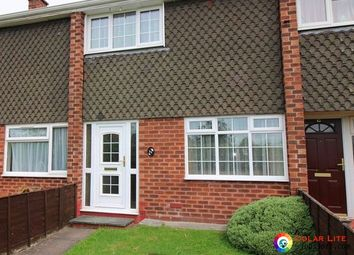 Thumbnail 2 bed terraced house for sale in Mottershead, Shrewsbury