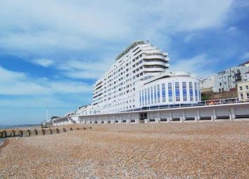 Thumbnail 1 bed flat to rent in Marine Court, St. Leonards-On-Sea