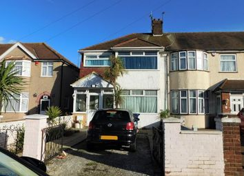 Thumbnail 3 bed terraced house for sale in Derwent Road, Southall