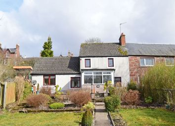 Thumbnail 2 bed semi-detached house for sale in 7 Quarrybank (Accessed Via The Den), Kirriemuir