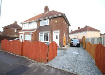 Thumbnail 3 bed semi-detached house for sale in 14th Avenue, Hull