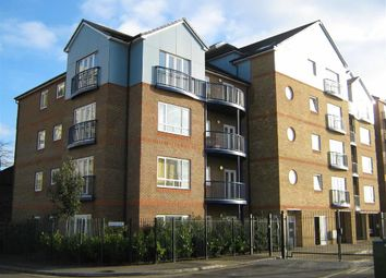 Thumbnail 1 bedroom flat for sale in Anchor Court, Argent Street, Grays