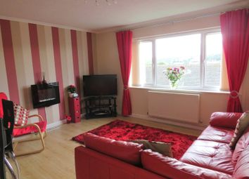 Thumbnail 2 bedroom flat for sale in Scotch Street, Whitehaven, Cumbria