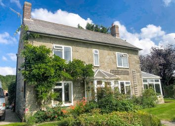 Thumbnail Cottage for sale in Dennis Lane, Ludwell, Shaftesbury