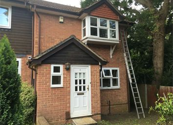 Thumbnail 3 bed semi-detached house to rent in Derek Close, West Ewell, Epsom