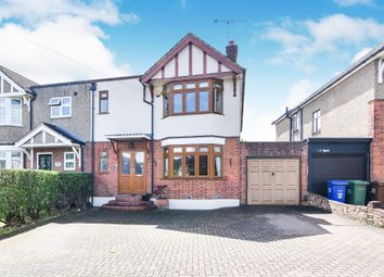 4 bed semi-detached house for sale in Langthorne Crescent, Grays RM17