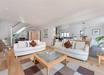 Thumbnail 4 bed detached house for sale in Chalfont Road, Seer Green