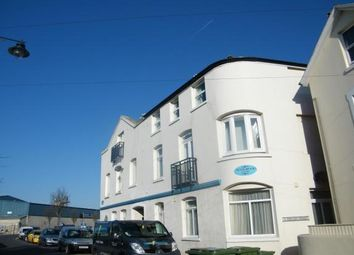 Thumbnail 2 bedroom flat to rent in Somerset Place, Teignmouth