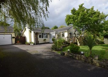 Thumbnail 3 bed detached bungalow for sale in Middle Dimson, Gunnislake
