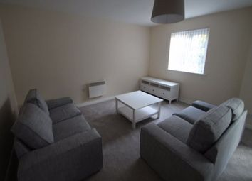 3 bed flat to rent in Abbots Mews, Burley, Leeds LS4